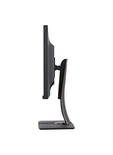 Viewsonic 27 Vp2785-2K Led Ips 2K 2560 X 1440 300 Nıts 5Ms 16:9 Adobe Rgb Hdmı Dp Usb Type C Ergonomik Monitor Siyah